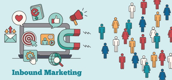 The Rise of Inbound Marketing